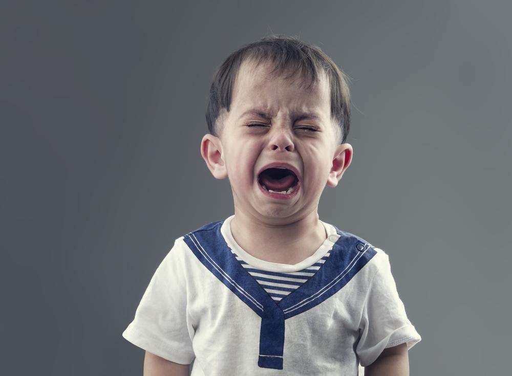 Wenn das Kind abgelenkt ist einfach gehen? Das kann schlimme Folgen haben!