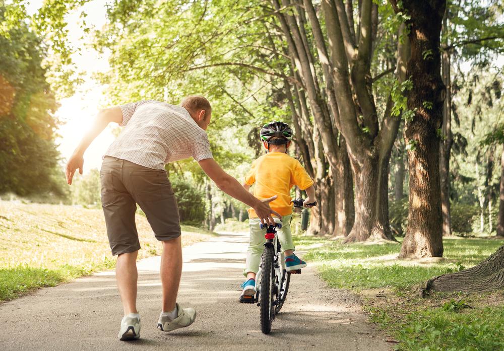 Erstes Fahrrad: Das solltet ihr beim Kauf beachten