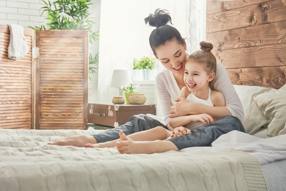 Mama-Perfektionismus: Wieso du nicht immer alles perfekt machen musst