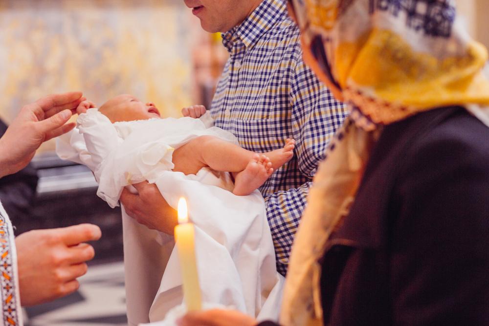 Die schönsten Sprüche für die Taufe eurer Süßen