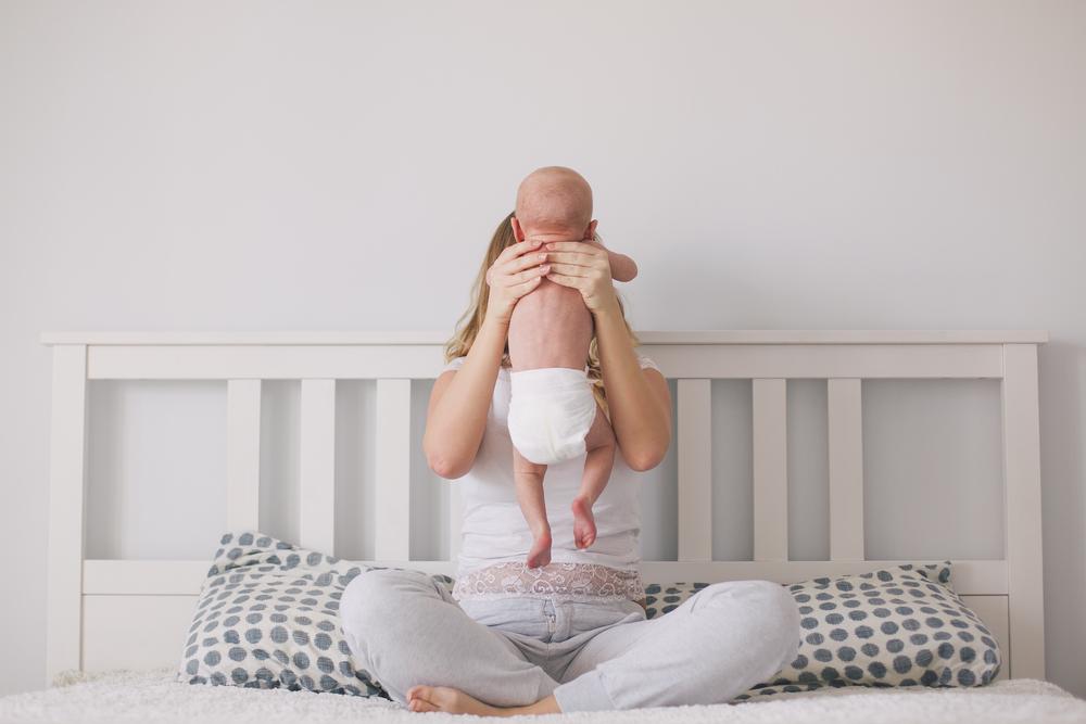 7 Dinge, die man einer frischgebackenen Mutter nicht sagen sollte