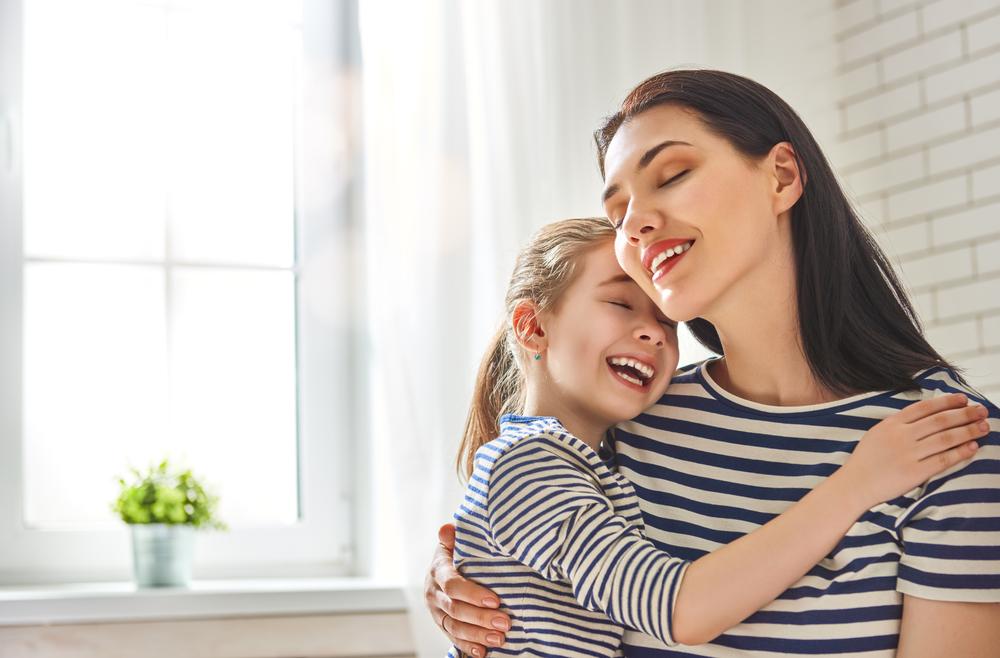 Durchhänger? 10 Schritte um als Mama motiviert zu bleiben