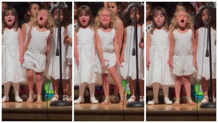 """Kleine Diva: Dieses Mädchen legt mehr Soul in den """"Vaiana""""-Song als wir je haben werden"""