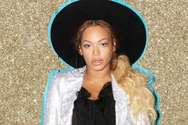 Beyoncé zeigt zum ersten Mal ihre Zwillinge