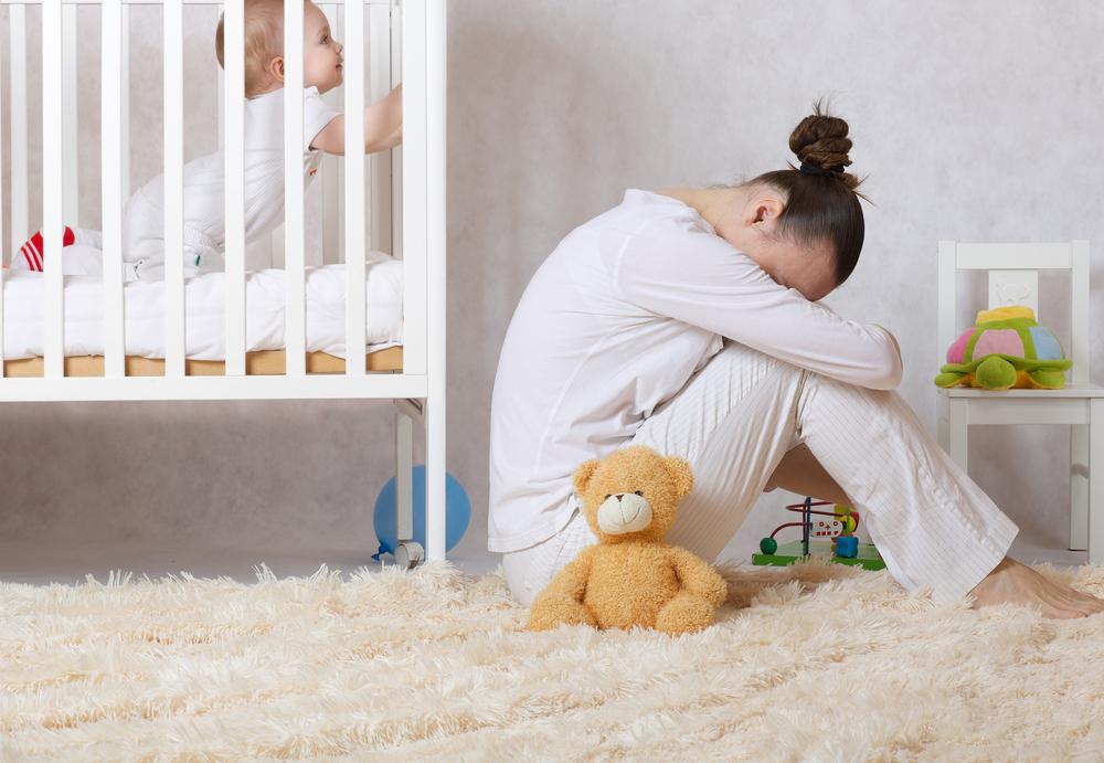 Postpartale Depression: Was du wissen musst und wo du Hilfe bekommst