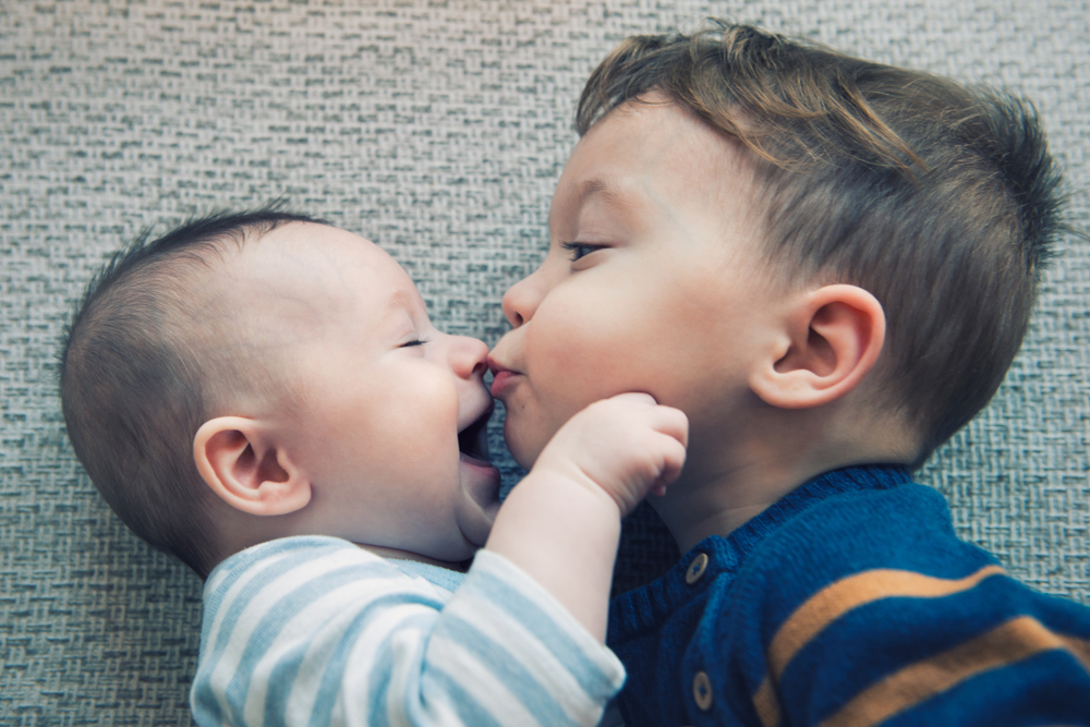 7 Dinge, die sich ändern, wenn das zweite Kind kommt