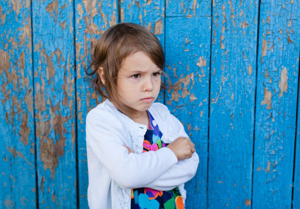 Dickschädel: Wie du es überlebst, das sturste Kind der Welt zu haben