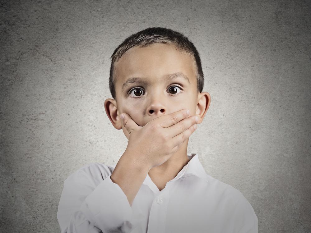 Was ist zu tun, wenn mein Kind keine Luft bekommt? #missMUMsos