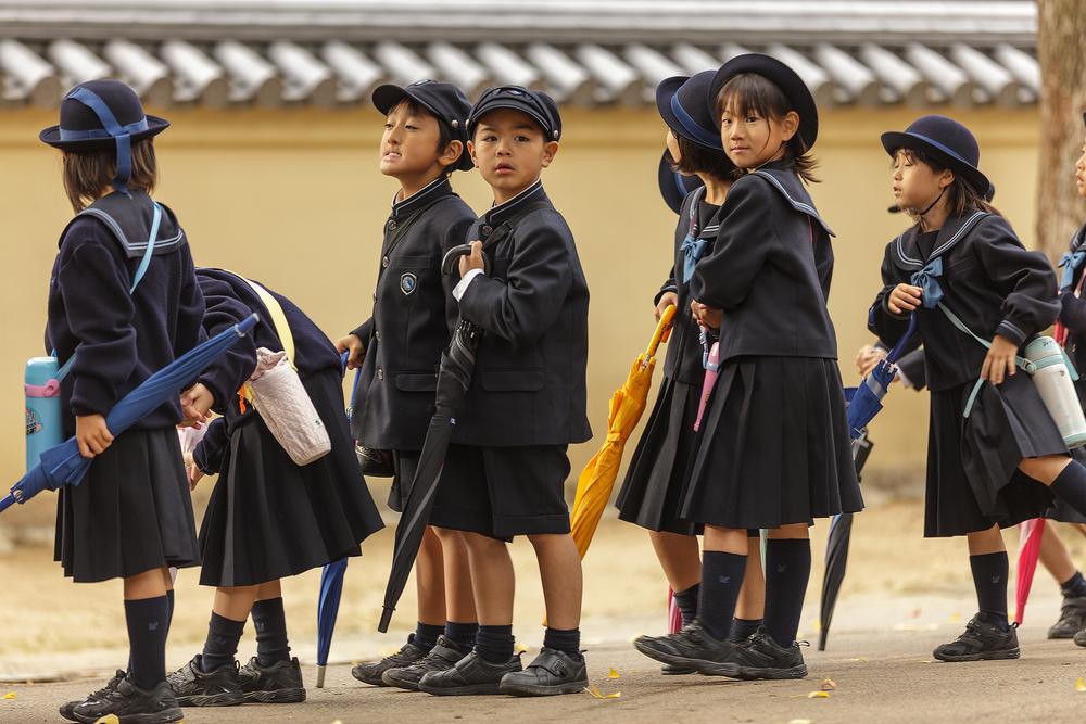 Wie die Erziehung in anderen Ländern so läuft und was wir daraus lernen können!