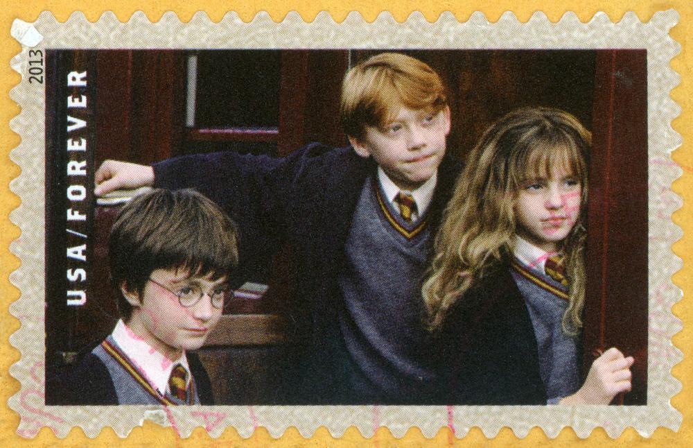 Magisch: Diese Babynamen aus Harry Potter sind absolut alltagstauglich