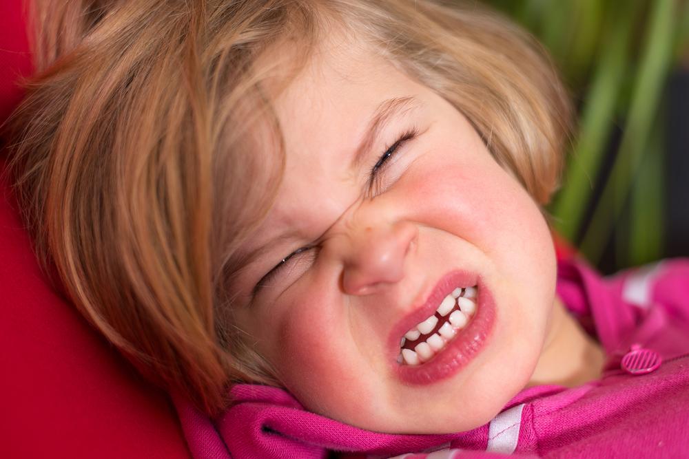 8 Dinge, die dir niemand über die Jahre mit Kleinkind verrät