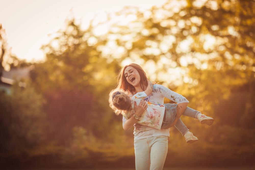 9 Dinge, die ich am Mamasein liebe