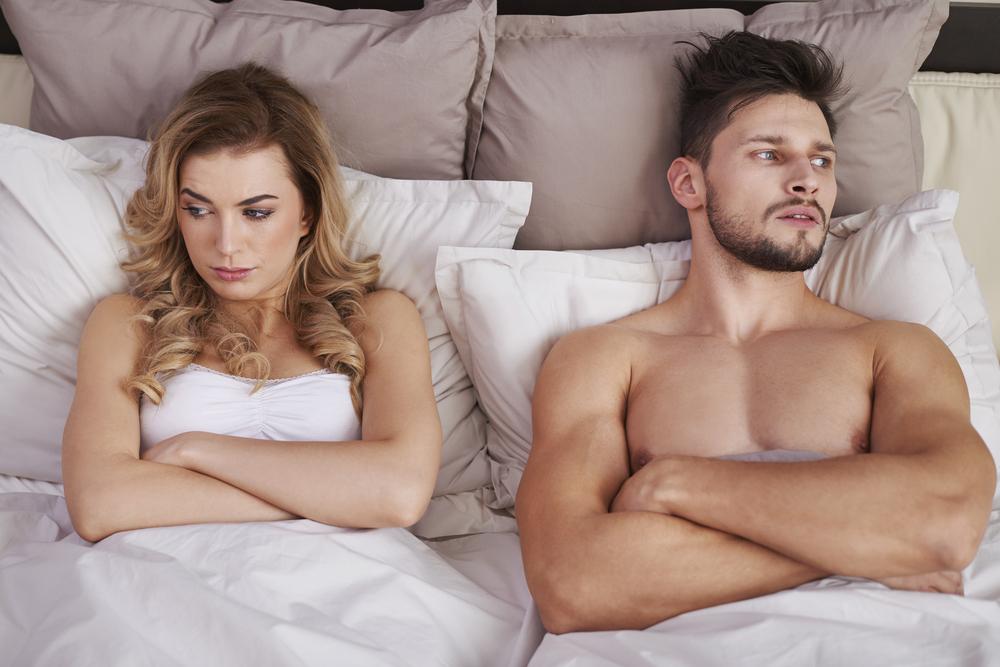 Diese Sache kann für Paare mit Kinderwunsch besonders wichtig sein