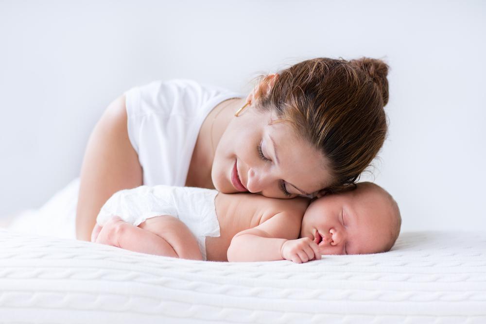 9 Tipps für ein entspanntes Wochenbett