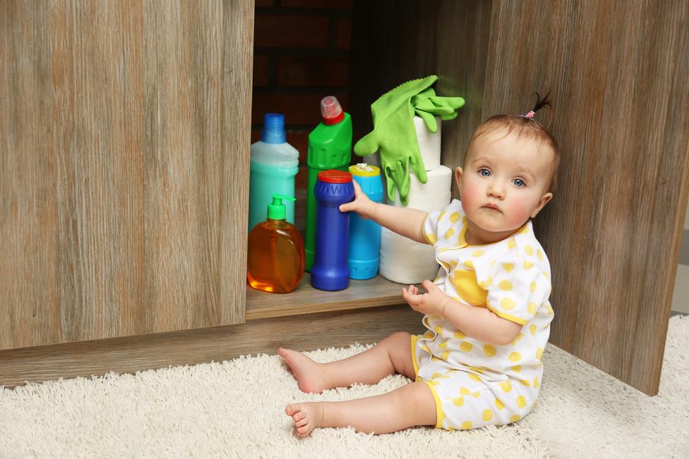 Was ist zu tun, wenn mein Kind sich vergiftet? #missMUMsos