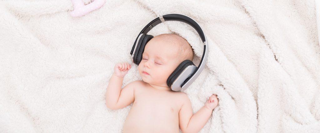 Wissenschaft: Mit dieser Musik schläft dein Kind schneller ein