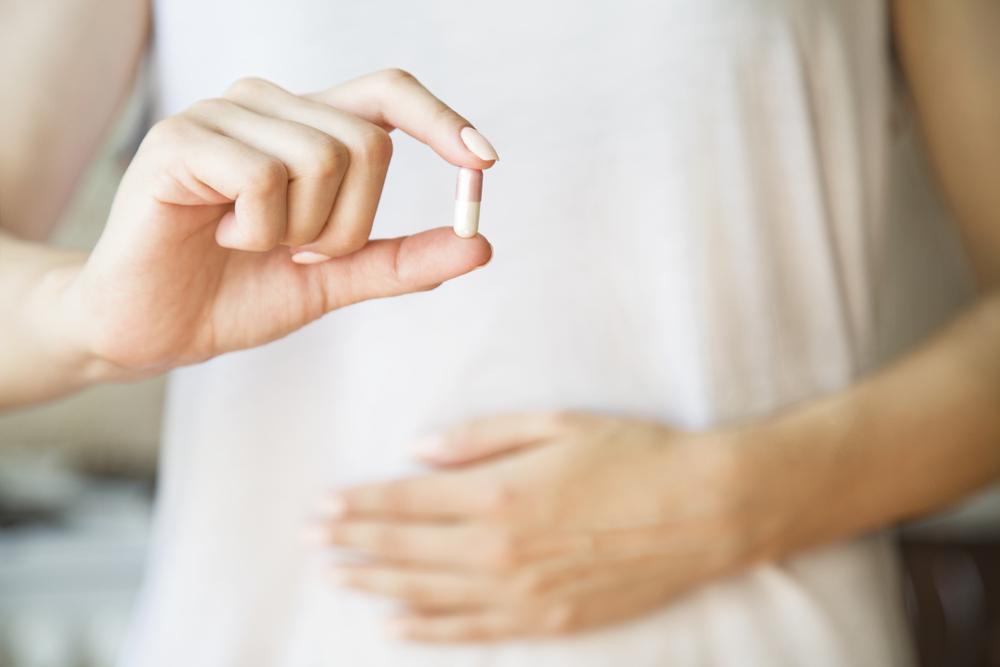Das Verspeisen der Plazenta kann laut Ärzten gefährlich sein