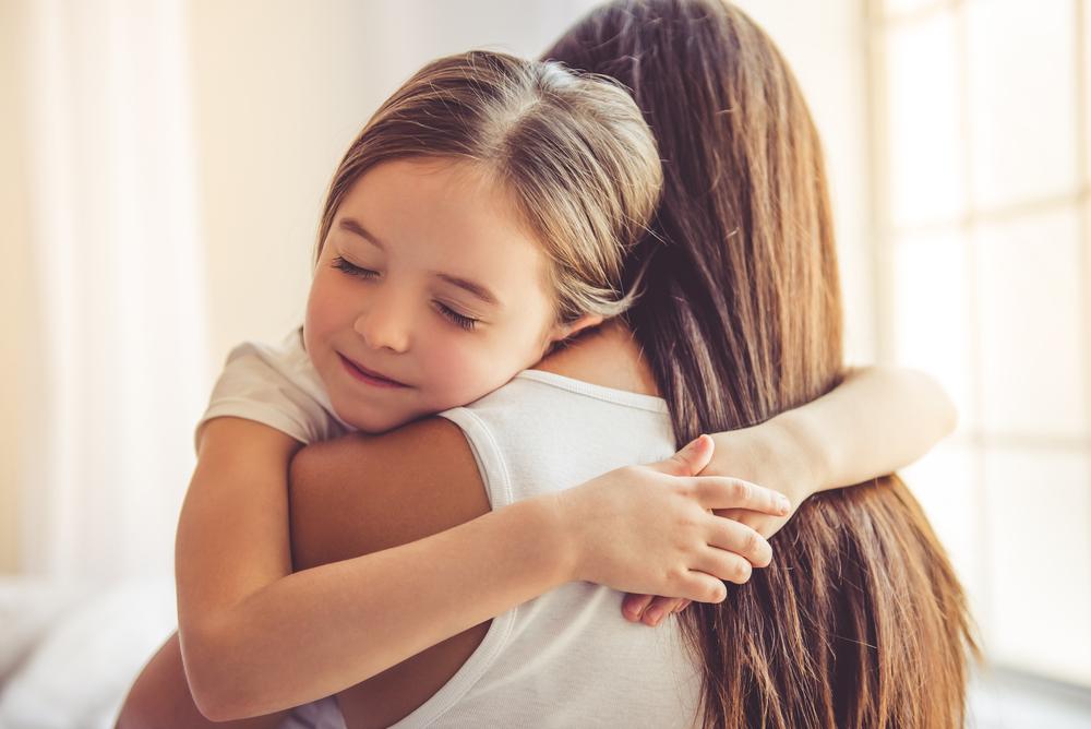 8 Dinge, die meine Tochter wissen sollte