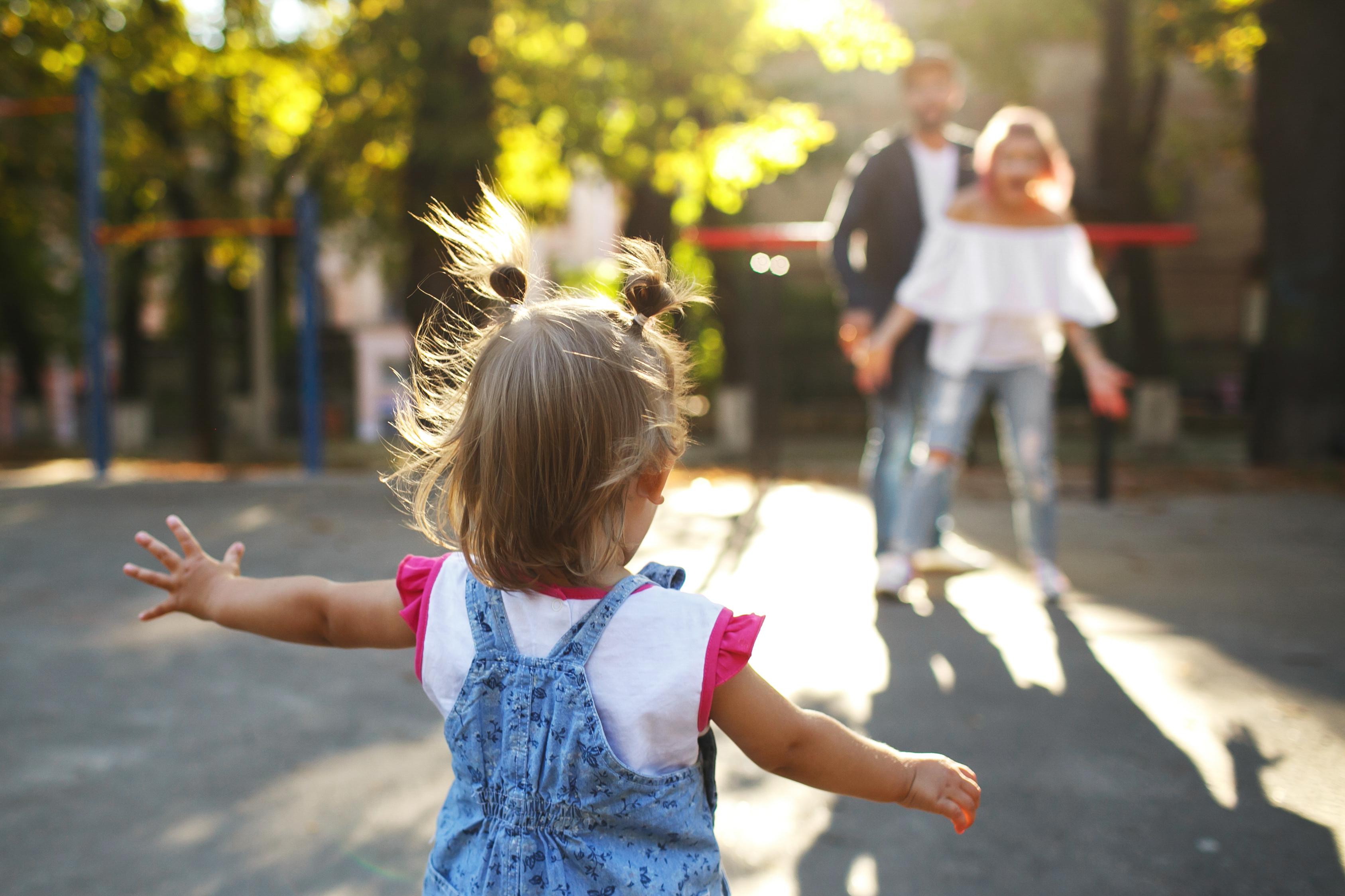 Wenn Kinder auf Erkundungstour gehen – und nicht mehr auftauchen