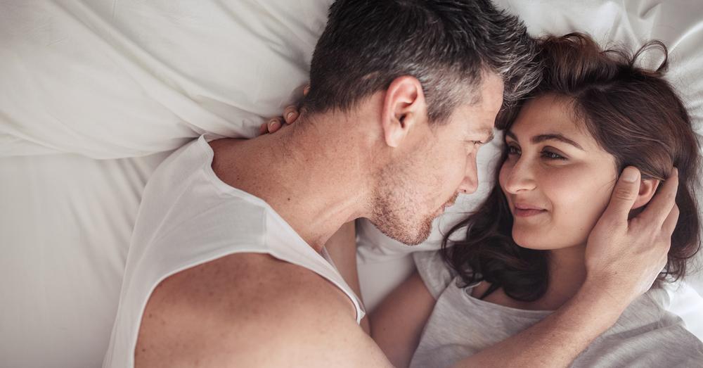Paar-Studie: Ist Abstand wirklich DAS Geheimrezept für glückliche Beziehungen?