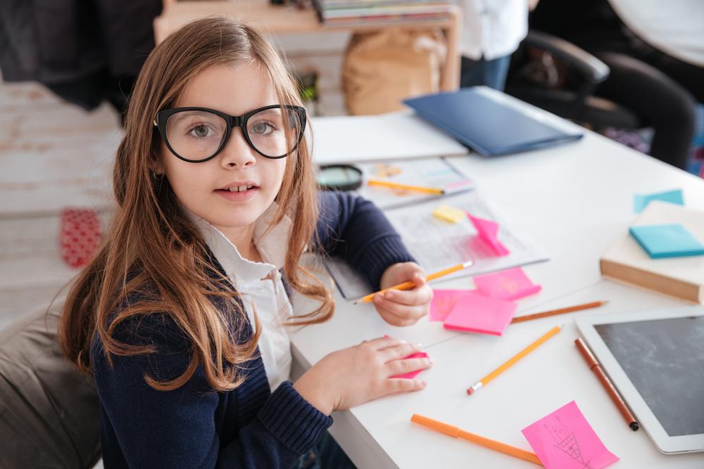 Für Schlaue: So motivierst du dein Kind zum Lernen