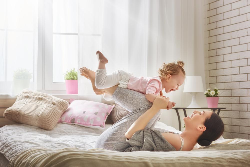 9 Dinge, für die sich Mütter niemals entschuldigen sollten