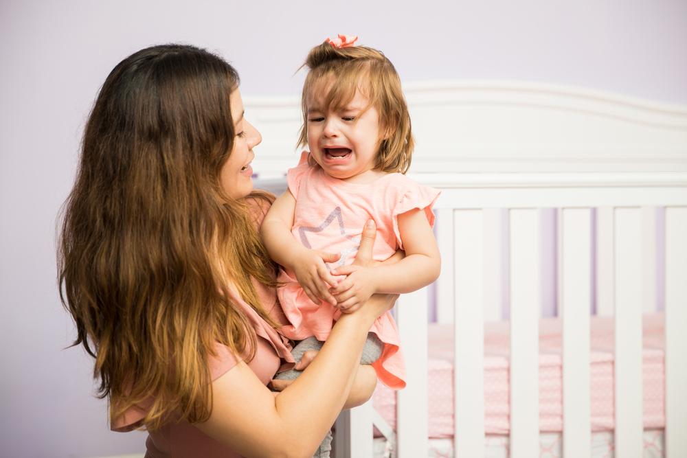 8 Dinge, die dir niemand über die Kleinkind-Jahre verrät