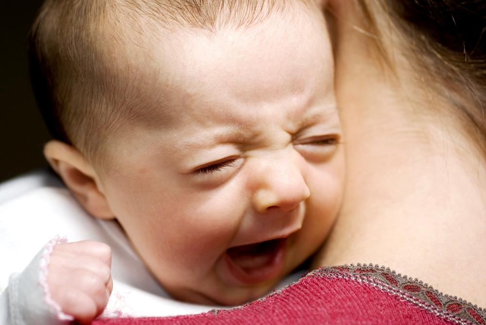 Tabu-Thema: Wenn man sein eigenes Baby nicht leiden kann