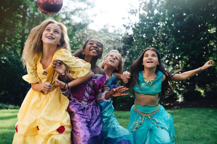 Disney zeigt, was Prinzessinnen alles draufhaben