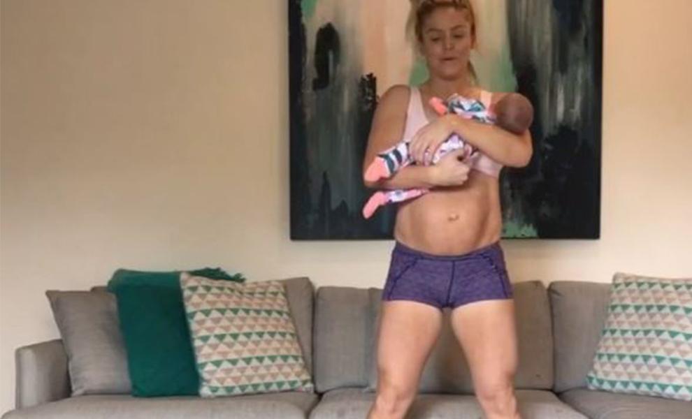 Bodyshaming: Nicht mit mir! So denkt eine Mutter!