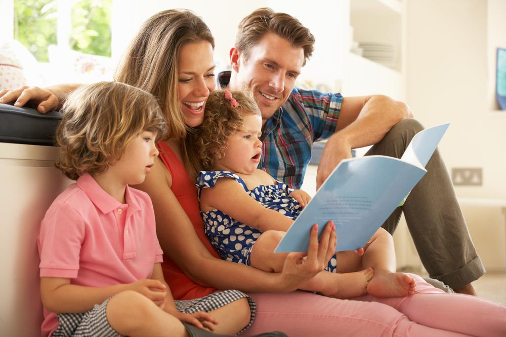 Pampers Studie: So sieht der Alltag frischgebackener Eltern wirklich aus