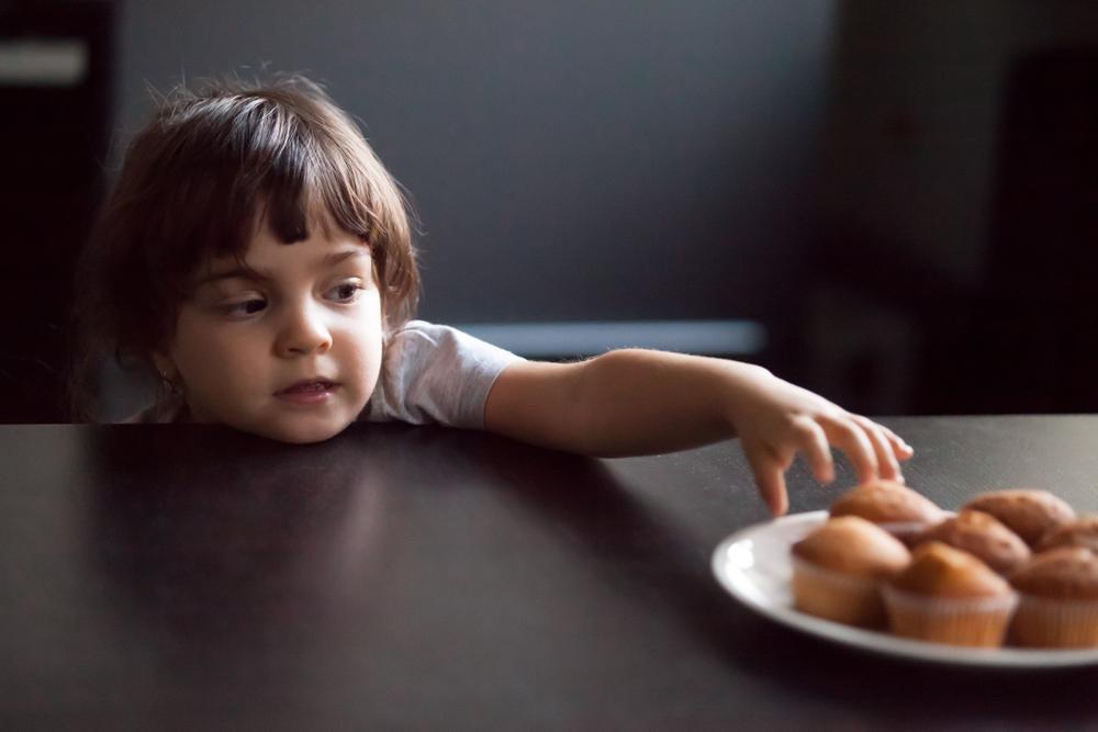 Wieso sind Kinder eigentlich so ungeduldig?