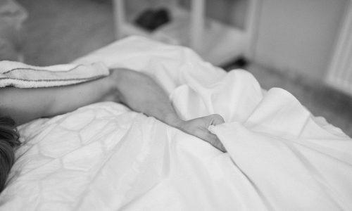 13 Gedanken, die jede Frau während der Geburt hat
