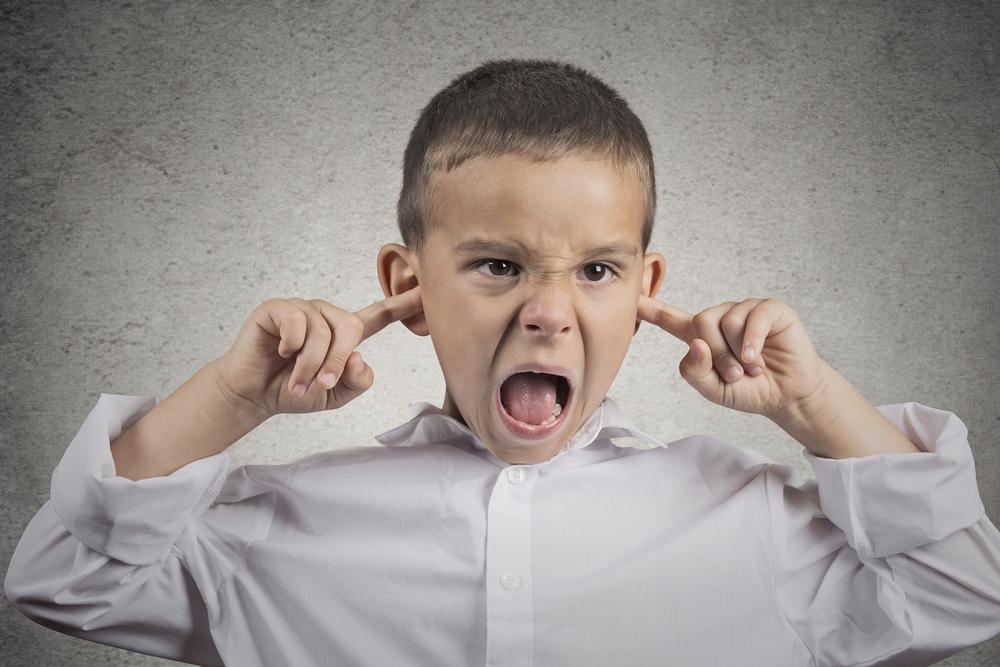 Das kann der Grund sein, weshalb dein Kind oft unkonzentriert ist