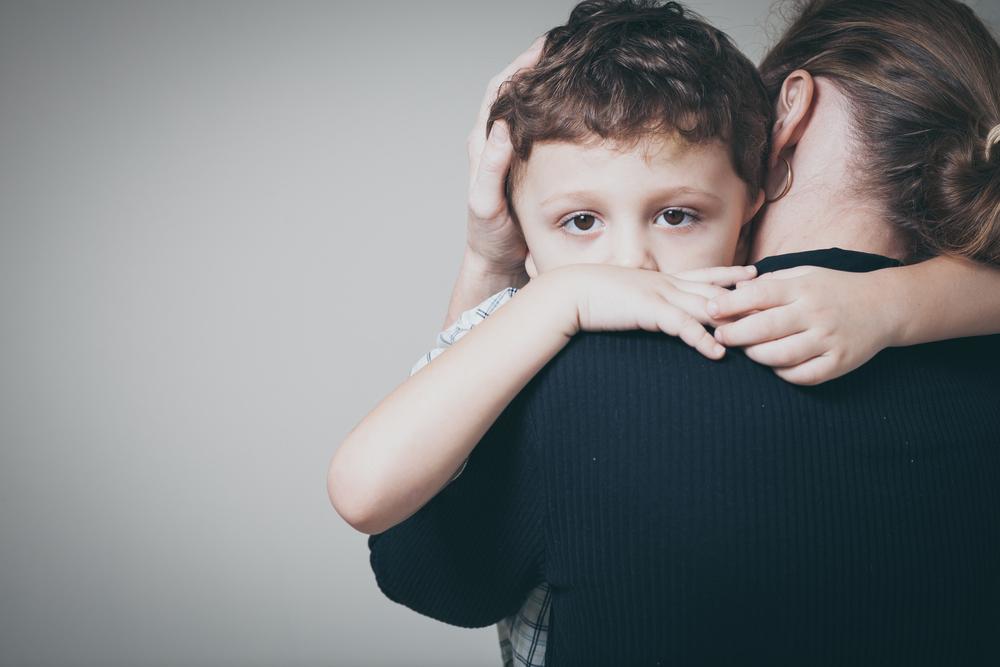 Das ist wichtig, wenn du dein Kind tröstest