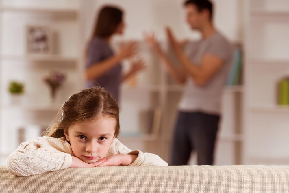 Diese eine Sache ist für Kinder in Patchwork-Familien besonders wichtig