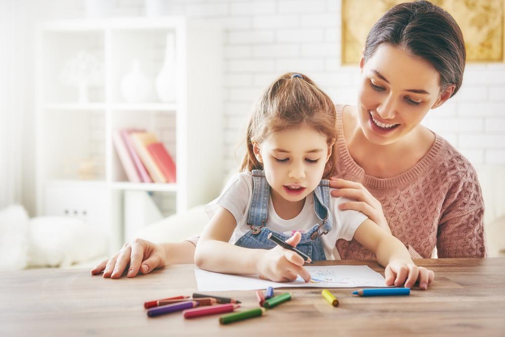 """Diese """"Regeln"""" helfen Eltern beim Schulstart"""