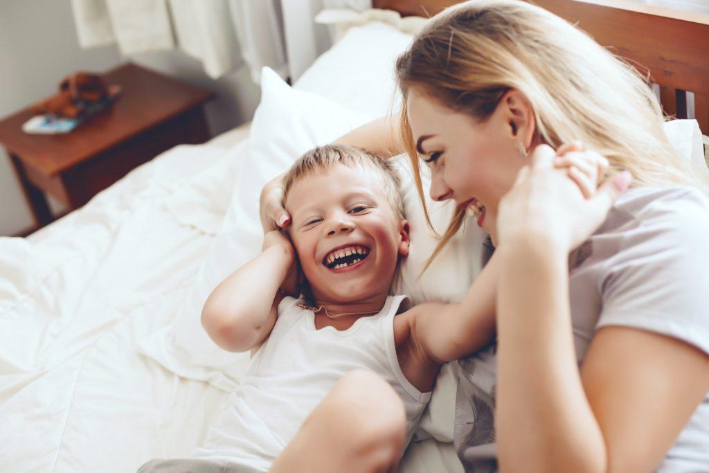 6 Sätze, die Mütter gerne öfters hören würden