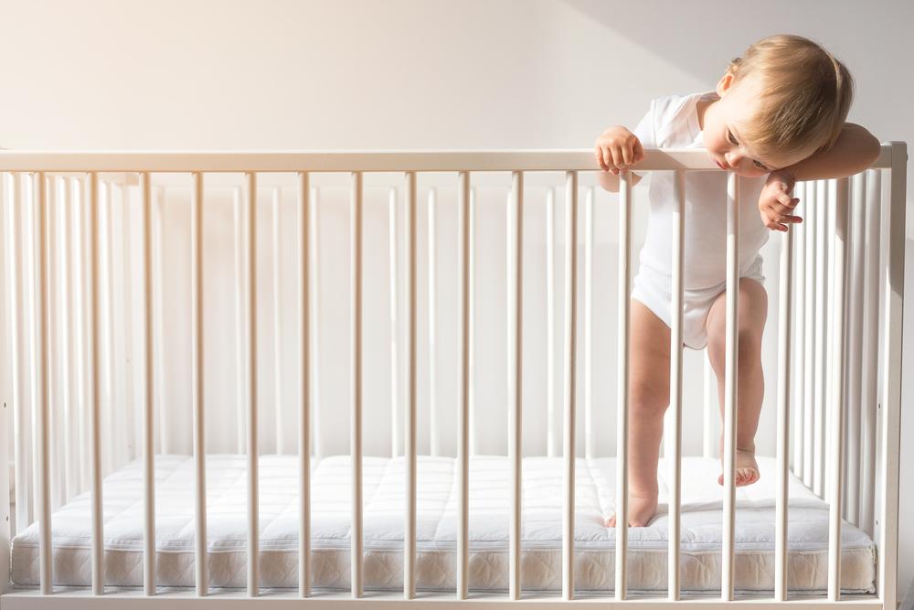 Einfach schreien lassen: Mit der umstrittenen Ferber-Methode das Schlafen lernen
