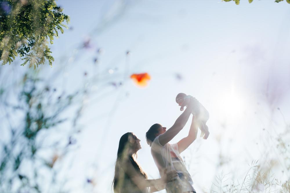 Die Hexenjagd auf Mütter und Glorifizierung der Väter
