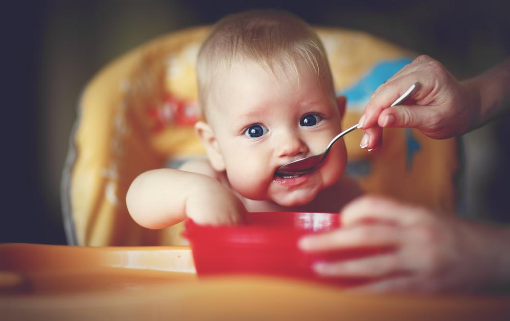Noms: 5 hilfreiche Tipps für Mamas, die ihr Baby-Essen selbst machen möchten