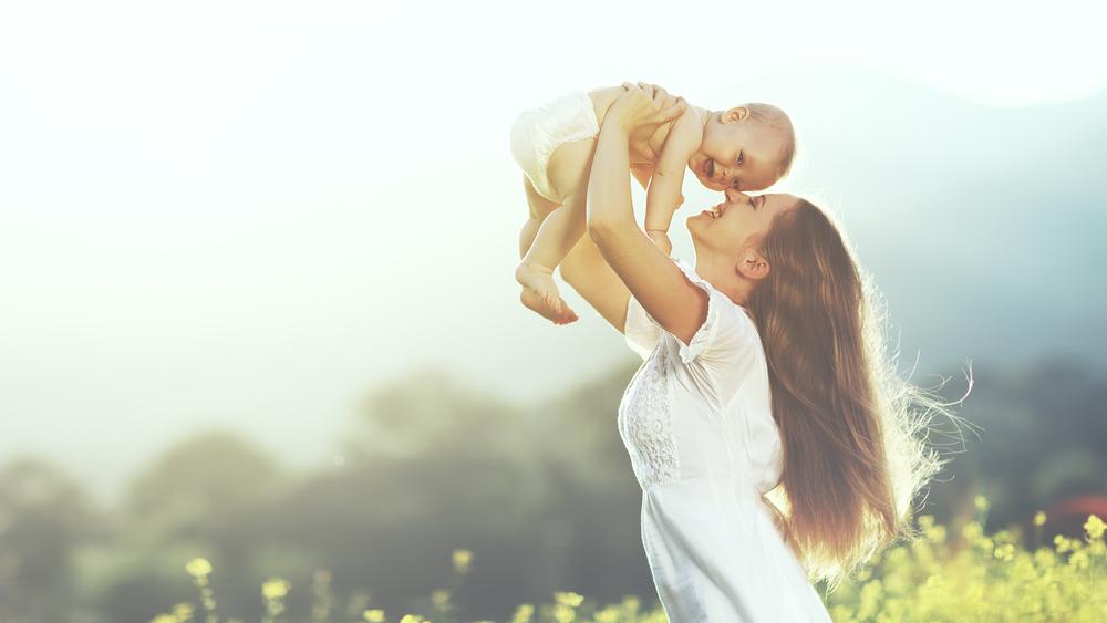 Studie: Diese Babynamen sind in 50 Jahren voll im Trend!