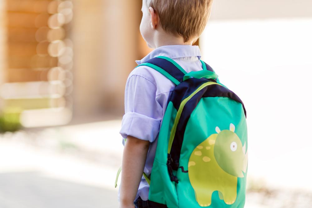 Problemzone Kindergarten: Was Eltern bei Problemen tun können