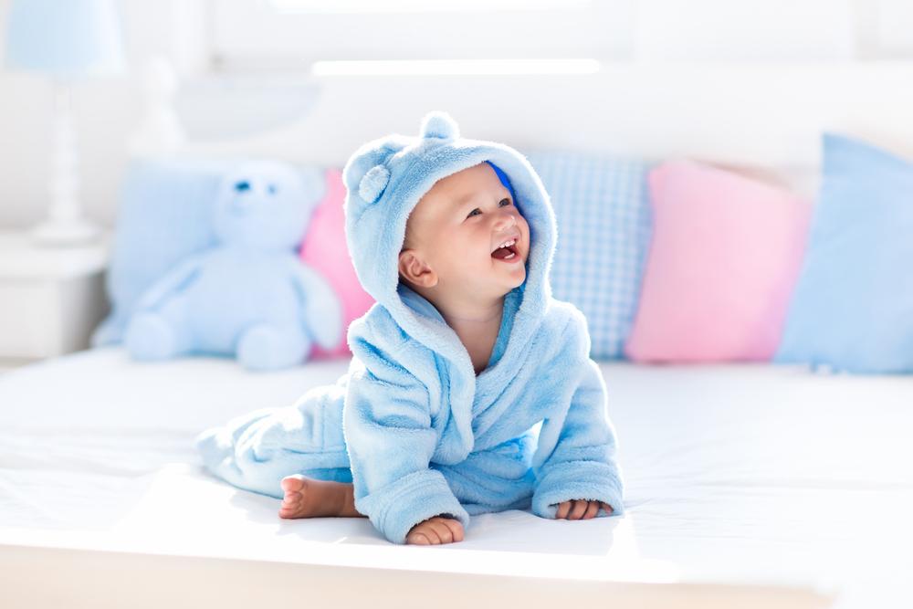 9 Dinge, die du über Babys echt nicht wissen musst (aber trotzdem willst)