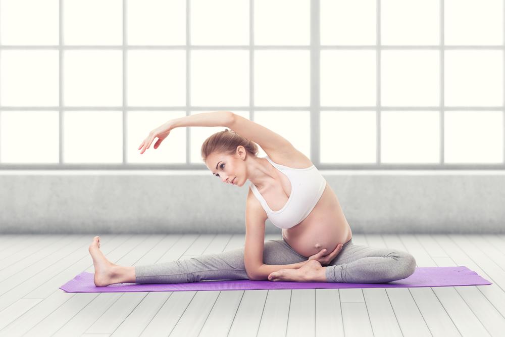 Diese 7 Dinge über Sport in der Schwangerschaft solltest du wissen