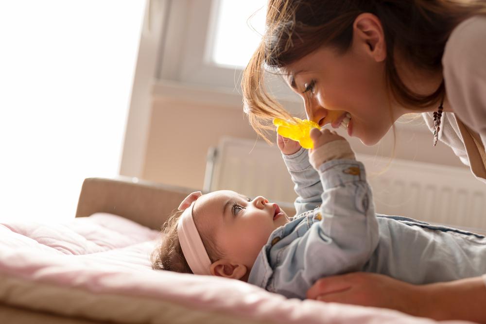 Todsünden: 6 Dinge, die du der Mama eines Neugeborenen niemals antun darfst