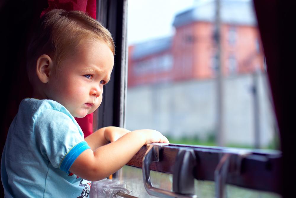 Wieso sind Kinder so ungeduldig?