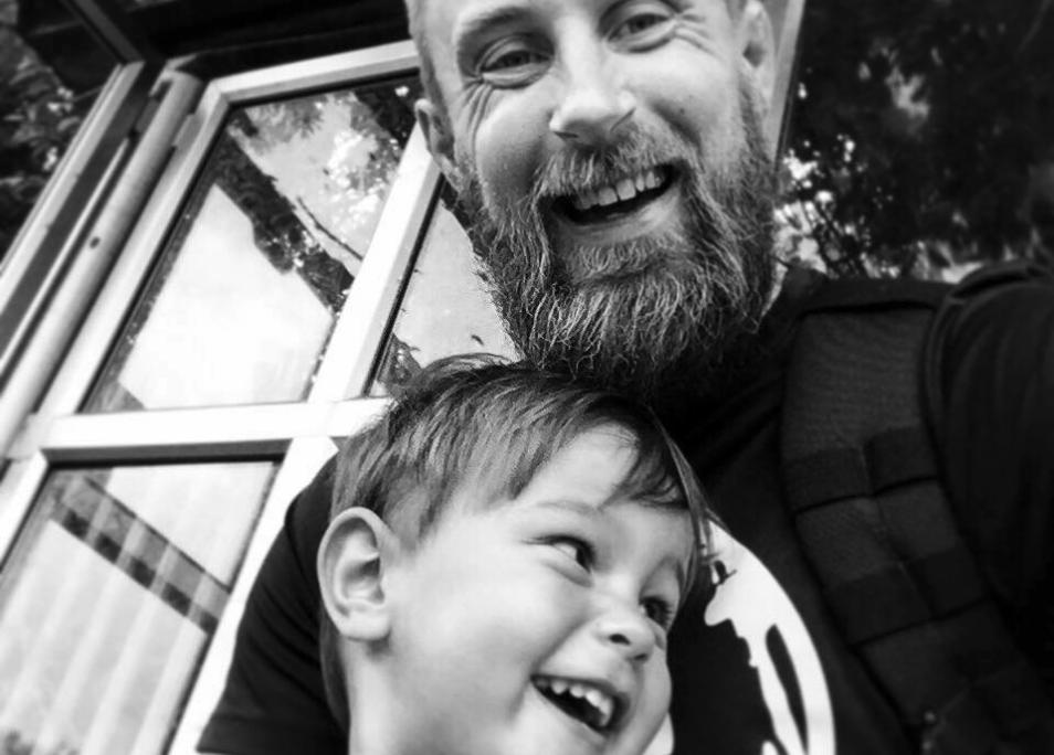 10 Dinge, die dieser Vater nach dem Tod seines Sohnes gelernt hat