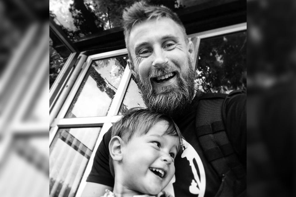 10 Dinge die ein Vater nach dem Tod seines Sohnes gelernt hat
