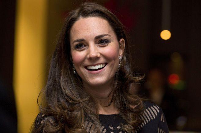"""Gefährlich? Herzogin Kate leidet unter """"Hyperemesis Gravidarum"""""""